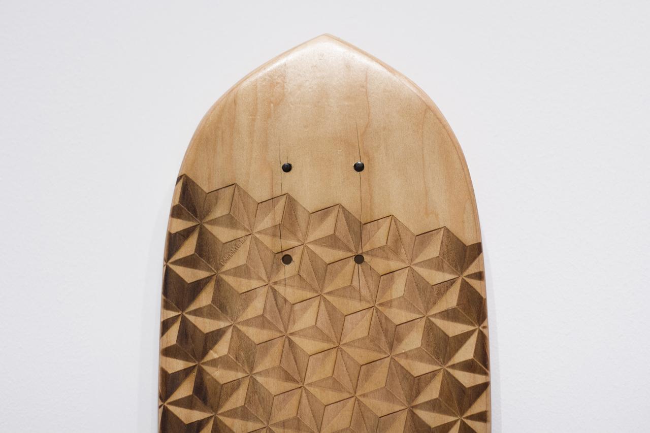 Organ Skateboards image #1