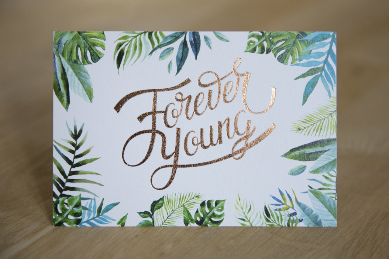 Forever Young image #2