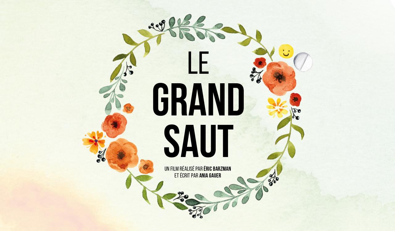 Le Grand Saut image #1