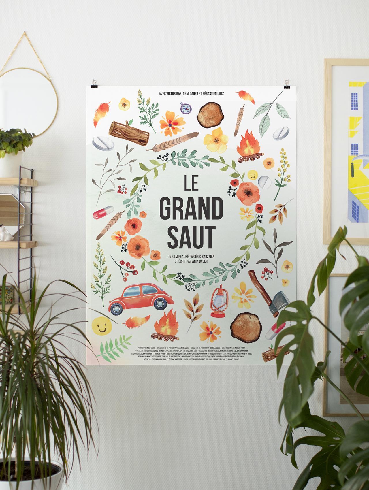 Le Grand Saut image #5