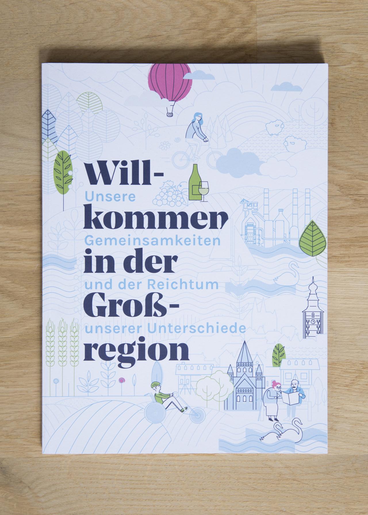 Willkommen in der Großregion image #1