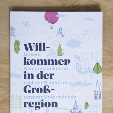 Willkommen in der Großregion