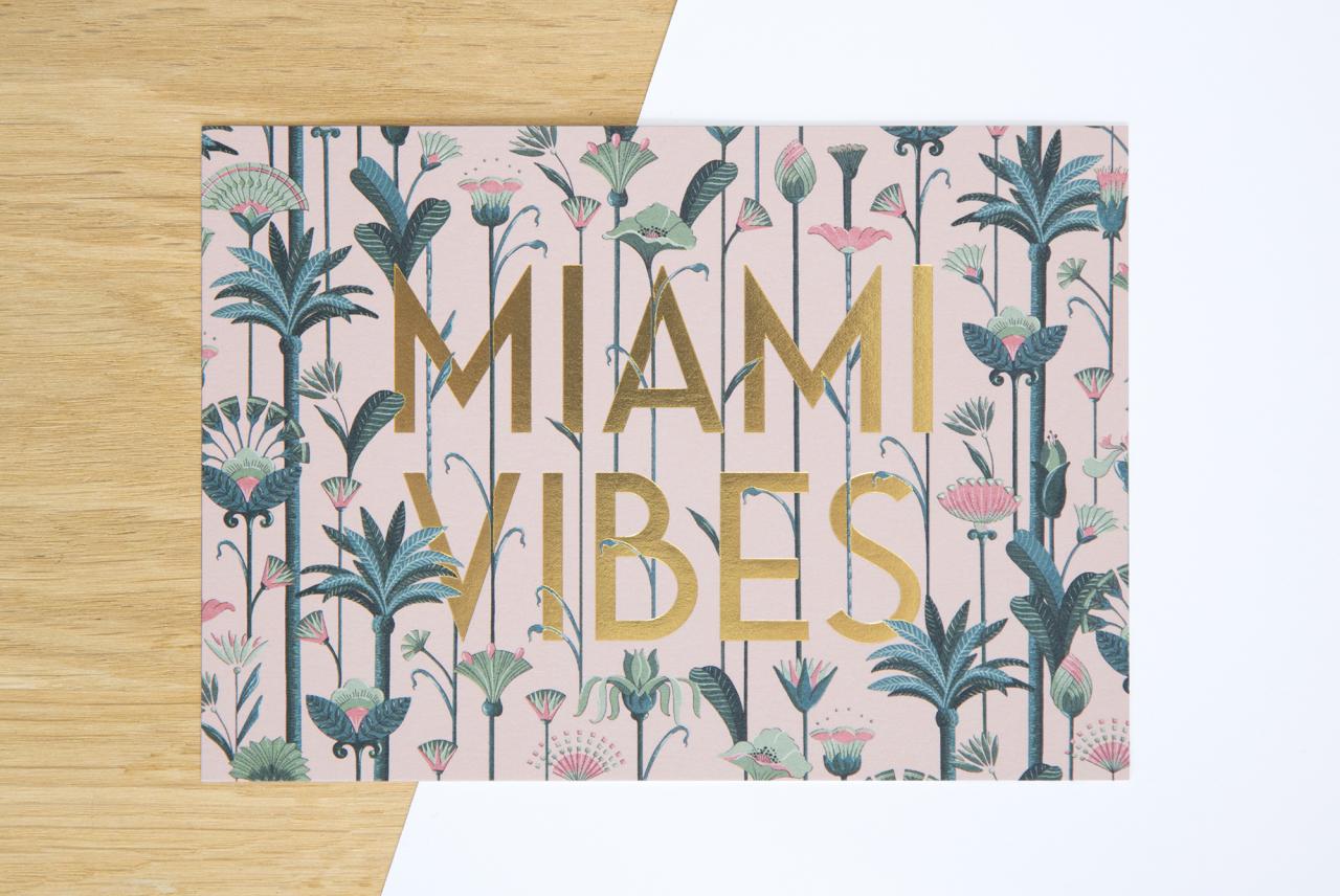 Miami vibes image #1