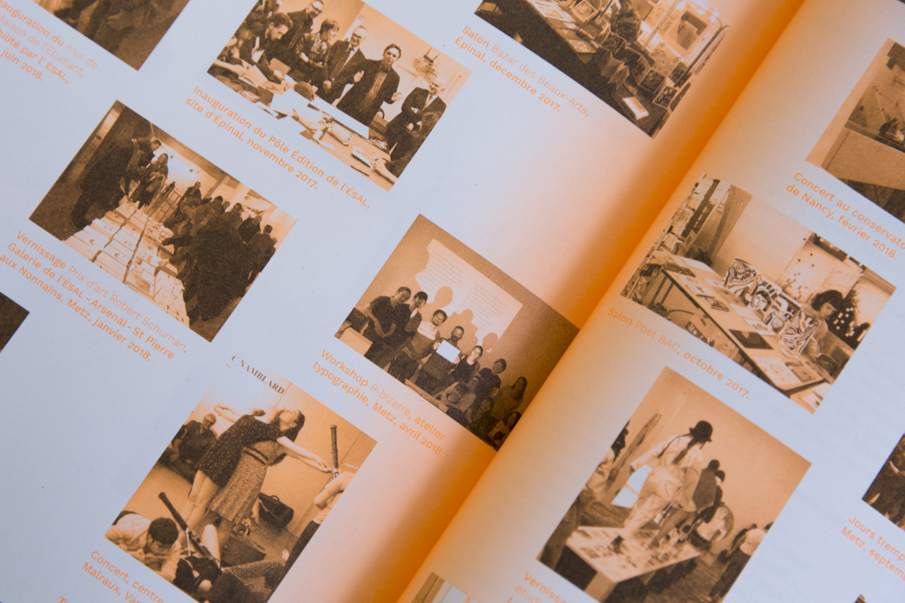 Catalogue des diplômes 2018 image #12