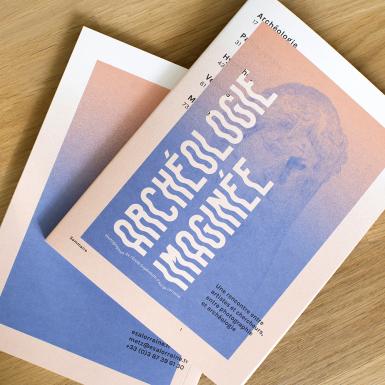 Archéologie imaginée – catalogue