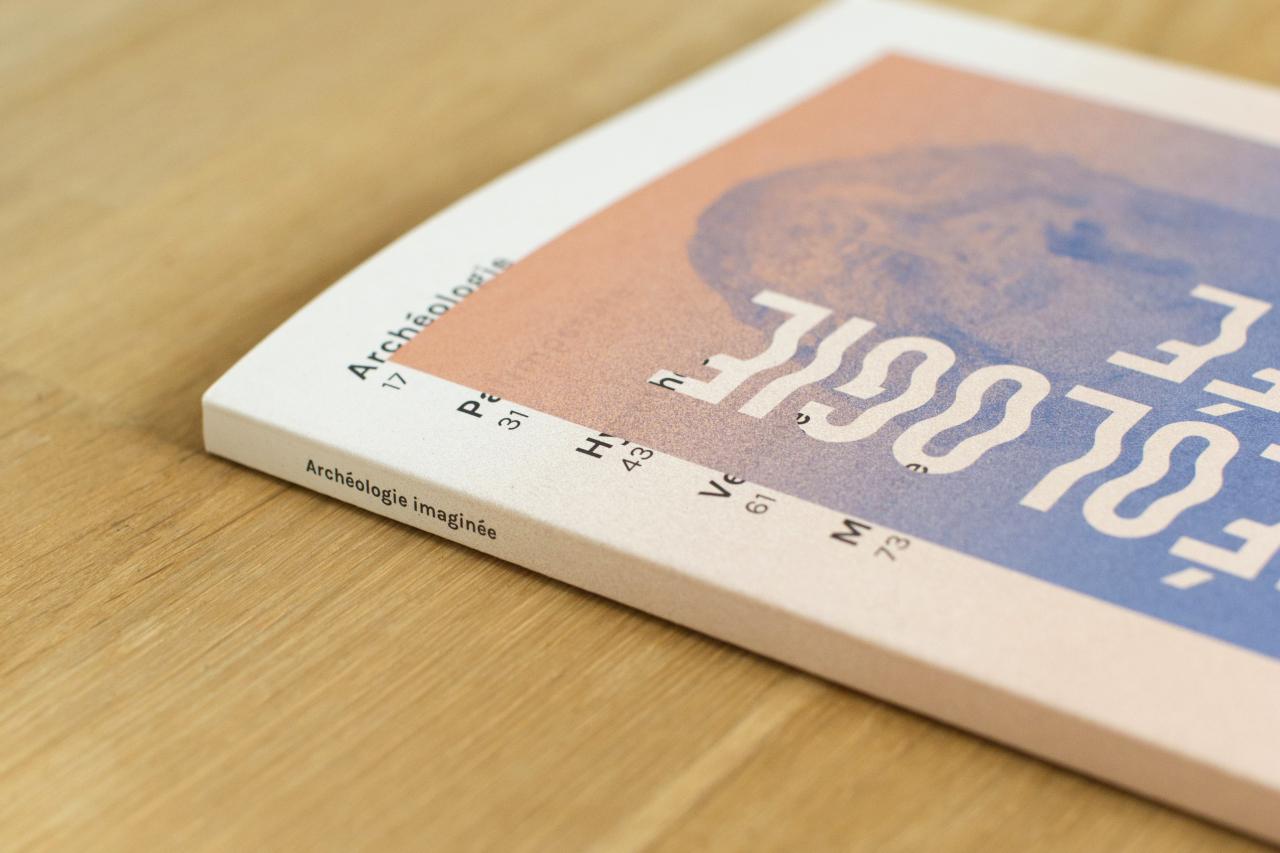 Archéologie imaginée – catalogue image #2