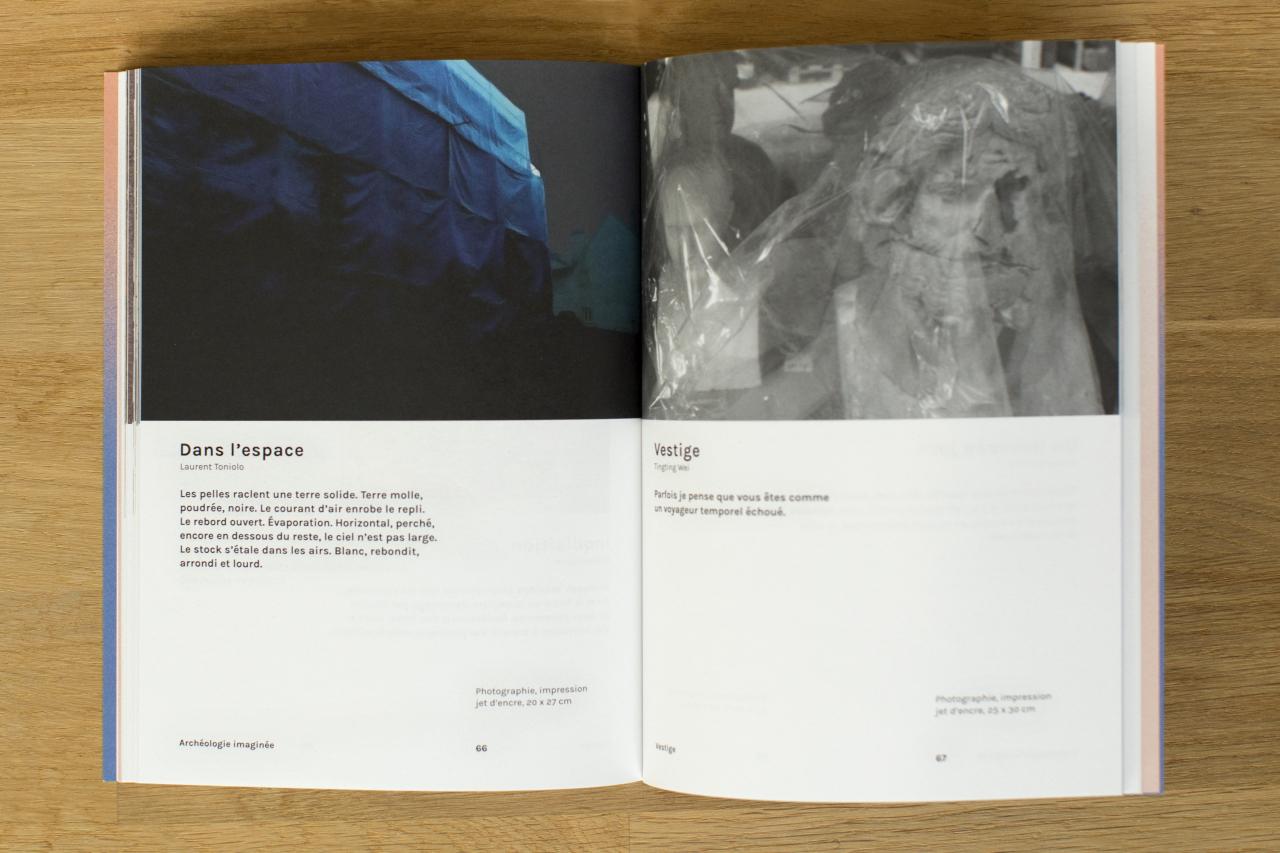 Archéologie imaginée – catalogue image #9