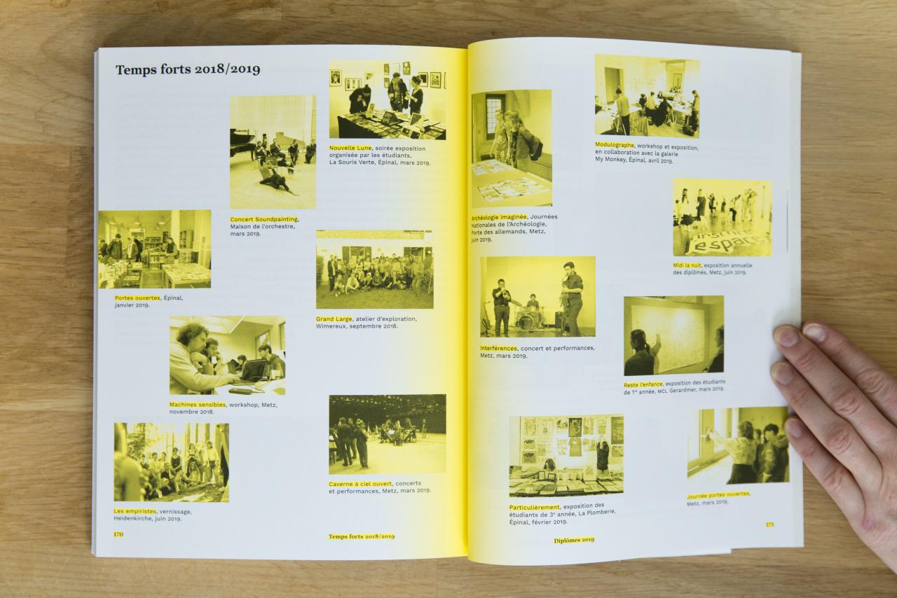 Catalogue des diplômes 2019 image #7