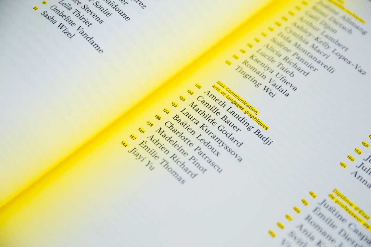 Catalogue des diplômes 2019 image #3