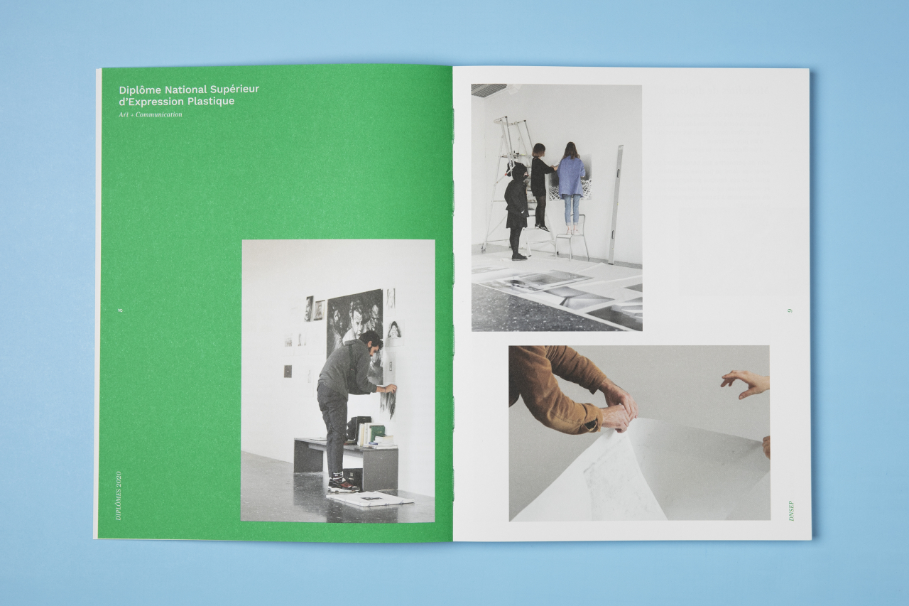 Catalogue des diplômes 2020 image #5