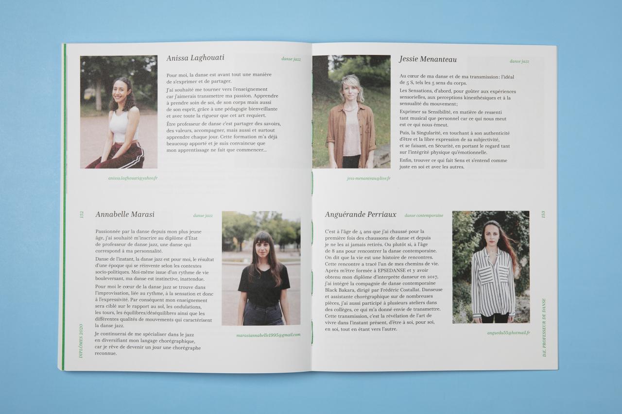 Catalogue des diplômes 2020 image #13