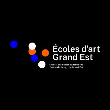 Écoles d'art Grand Est